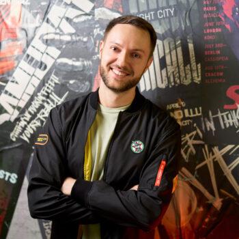 Przemysław Sawicki